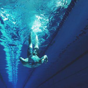 Diana, Kleinkinderschwimmen ab 4 Jahre bis 8 Jahre, Glottertal